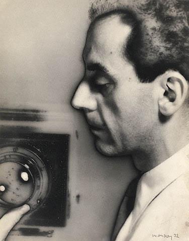 Self-Portrait with Camera 1932